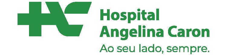 Logo Hospital Angelina Caron